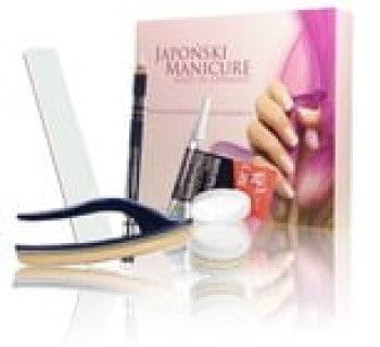 Manicure Japoński Germany