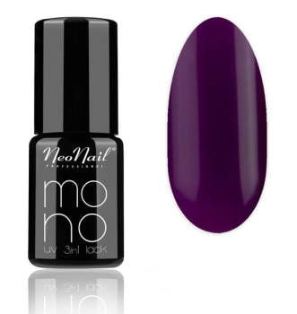 Mono UV 3 in1 lack Purple Decade
