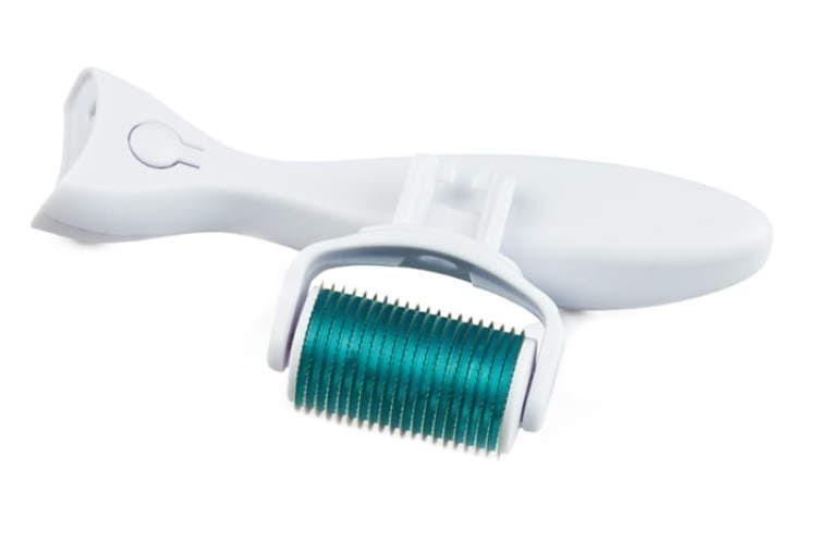 Derma Roller 1200 - 0,5 mm do zabiegów pielegnaycjnych