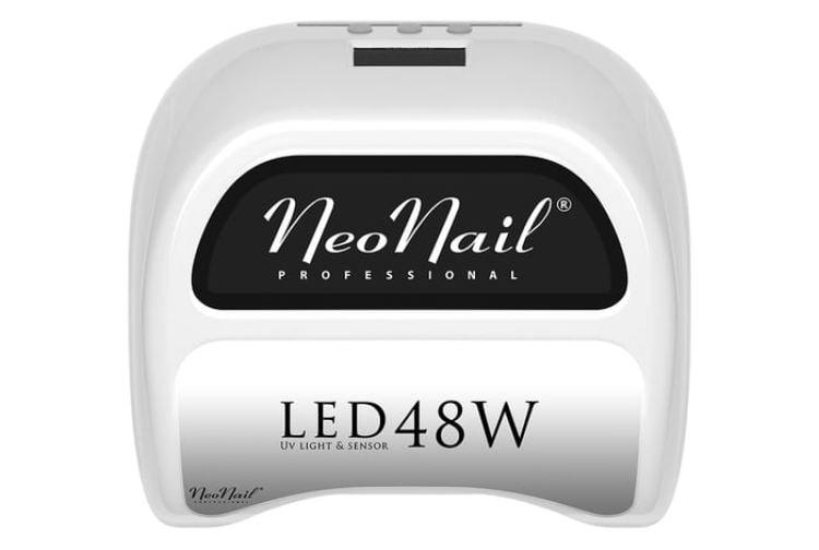 Lampa LED 48 W - biała panel górny