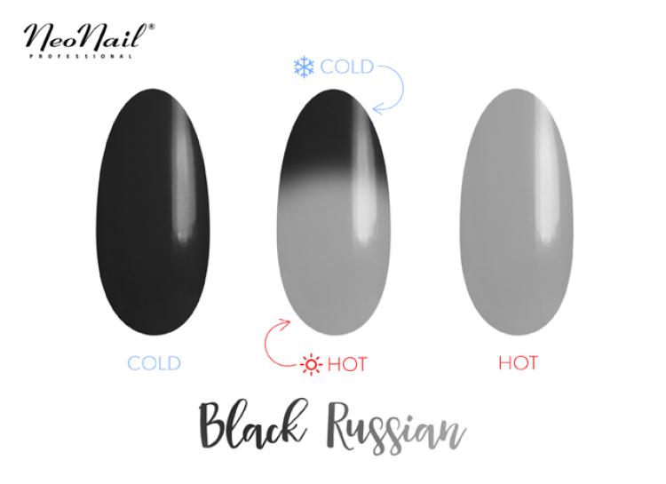 Thermo Color zmienia kolor