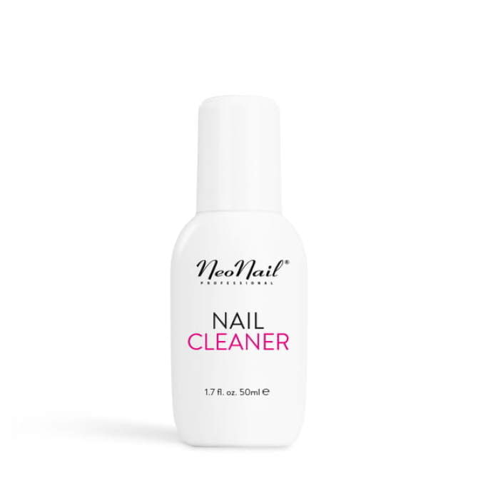 Zestaw NeoNail Basic Set - Cleaner 50 ml