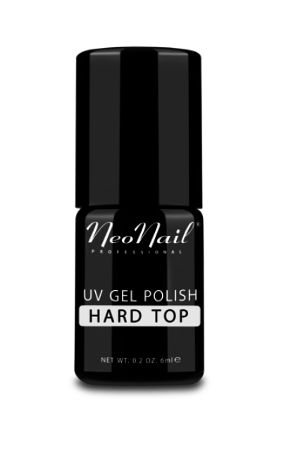 Zestaw Manicure hybrydowy mały z hard topem