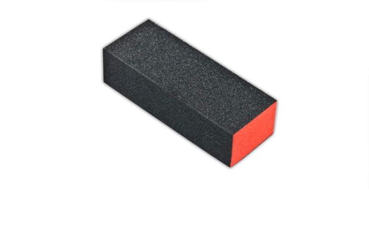 Blok czerwony 3-stronny wysoka wydajność