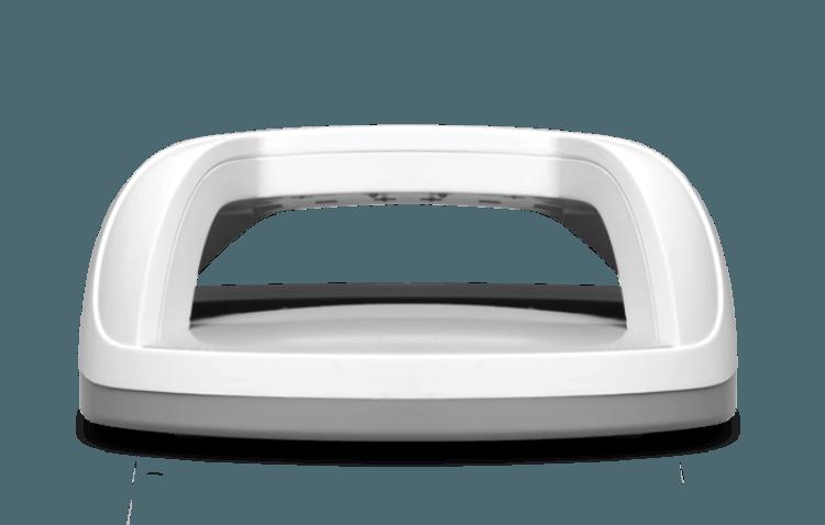 Lampa LED 16W/36W ECO 2 energooszczędna wizualizacja przodu lampy