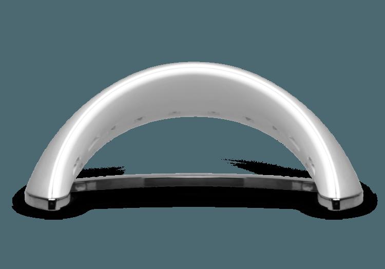 Lampa led o mocy 24W/48W prezentacja lampy od frontu