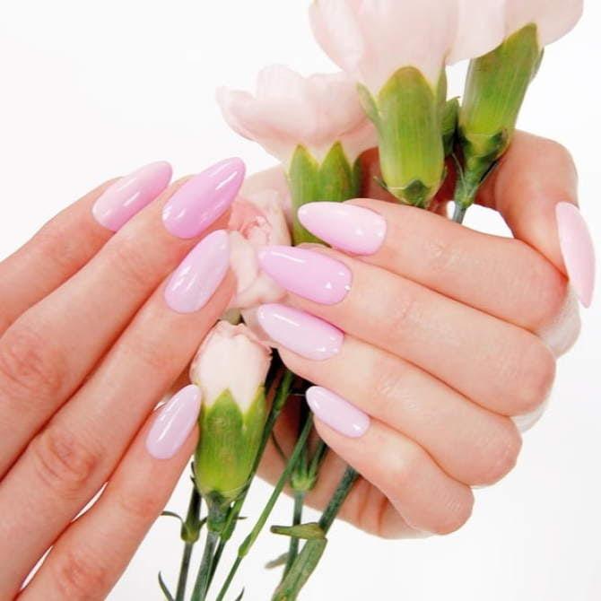 Lakier Hybrydowy 6 ml - Cripps Pink