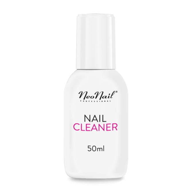 Nail Cleaner 50 ml  do manicure hybrydowego