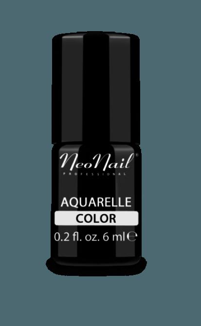 Trwały lakier hybrydowy Aquarelle