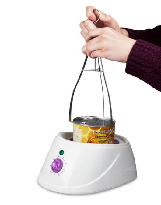 Podgrzewacz do wosku w puszce 400 ml