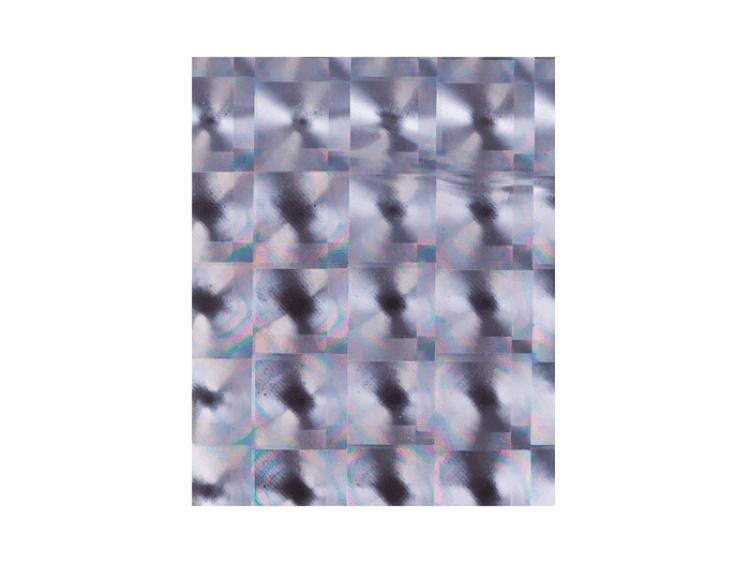 Wysokiej jakości Folia transferowa / hologramowa