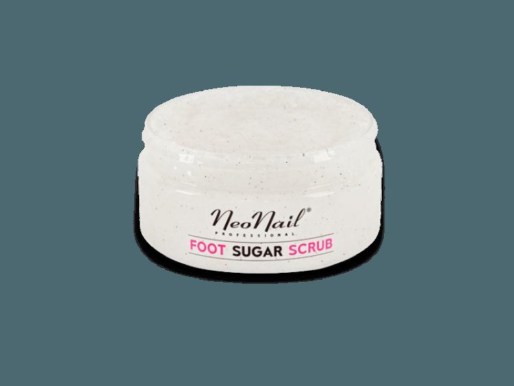 wysokiej jakości Cukrowy Peeling do stóp 300 ml
