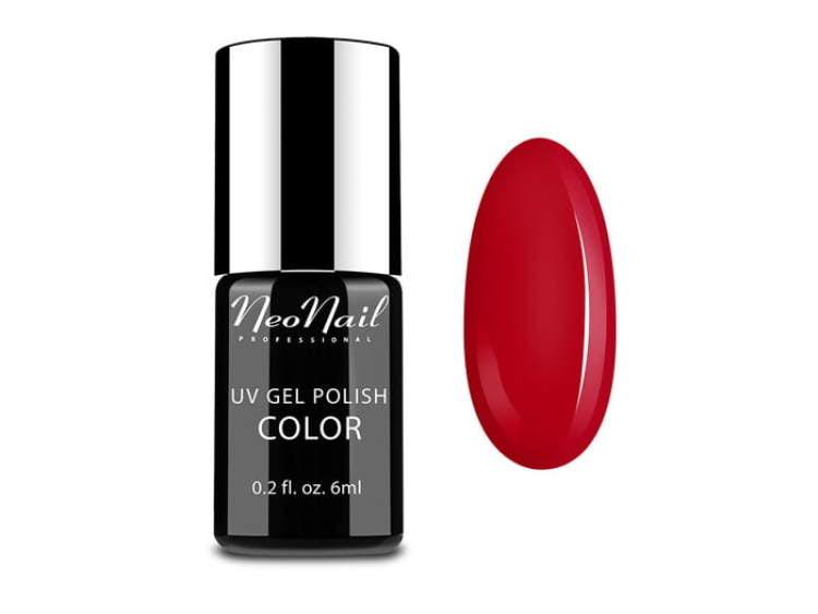 Lakier Hybrydowy Sexy Red do stylizacji paznokci 3209-1