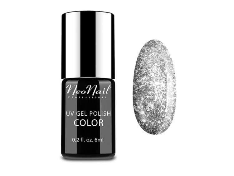 Lakier Hybrydowy UV 6 ml - Shining Diamonds do stylizacji paznokci 5372-1