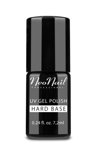 Hard Base - baza pod hybrydę buteleczka 6 ml