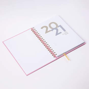 Planner NEONAIL 2021
