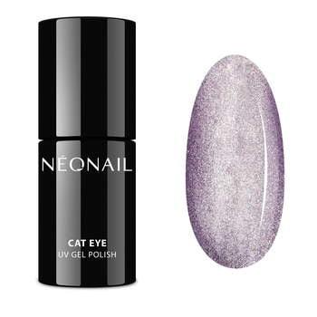 Lakier hybrydowy Cat Eye Satin Glaze 7,2 ml