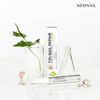 Serum do paznokci 3,8 ml - 72H NAIL REPAIR SERUM