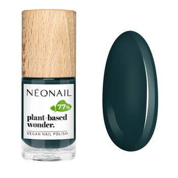 Wegański lakier klasyczny PLANT-BASED WONDER 7,2 ml - PURE HERB