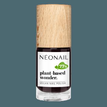 Wegański lakier klasyczny PLANT-BASED WONDER 7,2 ml - PURE WOOD