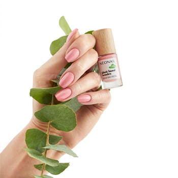 Wegański lakier klasyczny PLANT-BASED WONDER 7,2 ml - PURE PEACH