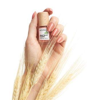 Wegański lakier do paznokci PLANT-BASED WONDER 7,2 ml - PURE CORAL