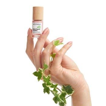 Wegański lakier klasyczny PLANT-BASED WONDER 7,2 ml - PURE NUTMEG
