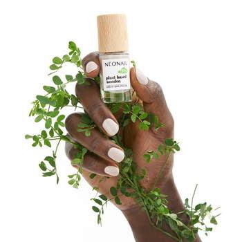 Wegański lakier klasyczny PLANT-BASED WONDER 7,2 ml - PURE DUNE