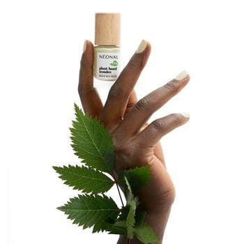 Wegański lakier klasyczny PLANT-BASED WONDER 7,2 ml - PURE DAISY