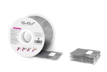 Nail Foil Wraps in roll - 250 szt.