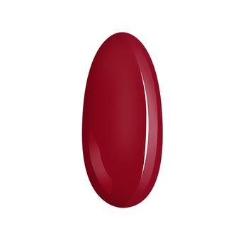 Lakier hybrydowy Raspberry Red 7,2 ml