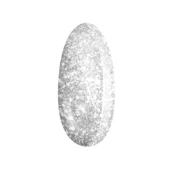 Lakier Hybrydowy Shining Diamonds do stylizacji paznokci.