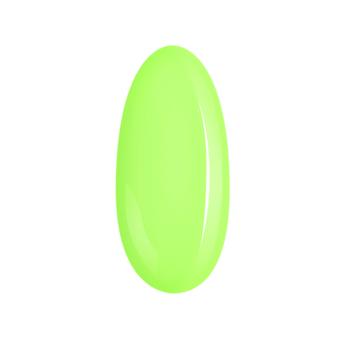 Lakier Hybrydowy 7,2 ml - Yellow Energy pazur