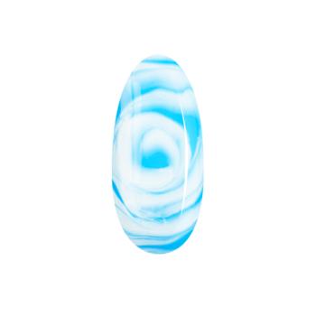 Lakier Hybrydowy 7,2 ml - Blue Aquarelle pazur