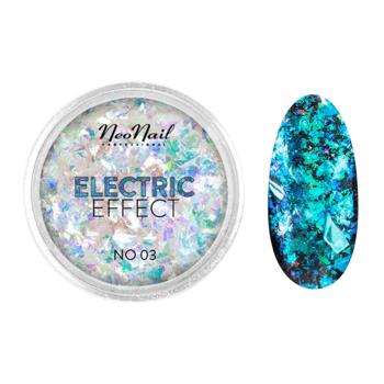Pyłek Electric Effect 03