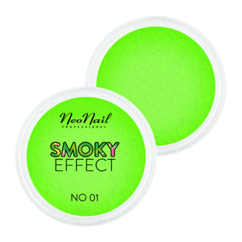 Pyłek Smoky Effect No 01