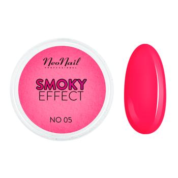 Pyłek Smoky Effect No 05