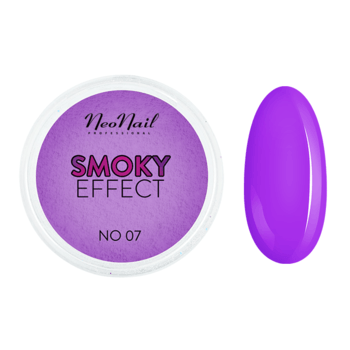 Pyłek Smoky Effect No 07