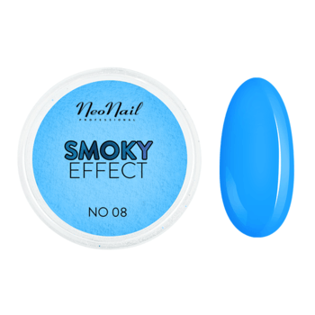 Pyłek Smoky Effect No 08