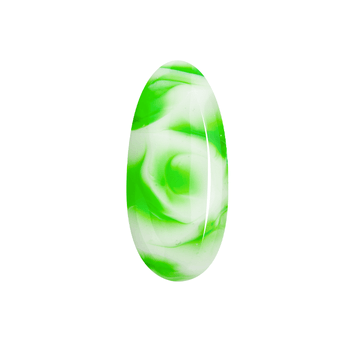 Lakier Hybrydowy 7,2 ml - Green Aquarelle