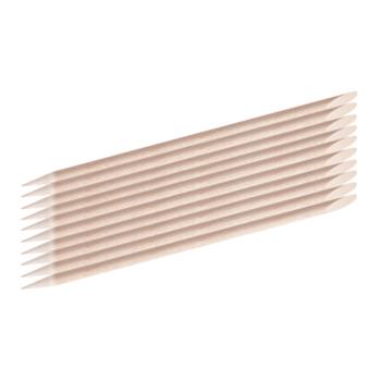 Patyczki drewniane komplet 10 szt.