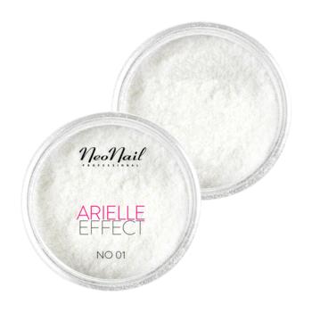 Pyłek Arielle Effect  - Lilac