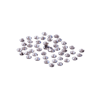CYRKONIE SWAROVSKI SS5 - Crystal 001 - 50 szt.
