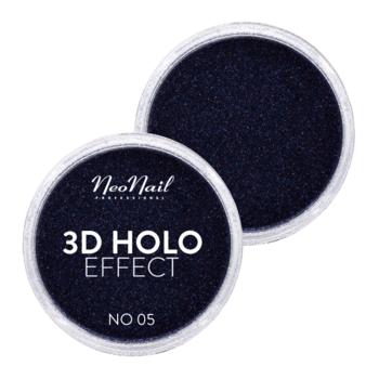 Pyłek 3D Holo Effect 05