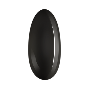 Lakier Hybrydowy NN Expert 15 ml - Pure Black
