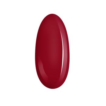 Lakier Hybrydowy NN Expert 15 ml - Raspberry Red
