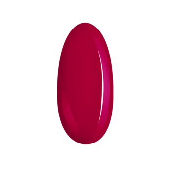Lakier hybrydowy NN Expert 15 ml - Seductive Red