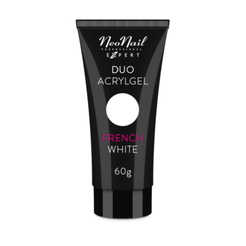 Duo Acrylgel 60g NN Expert - French White