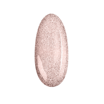 Lakier hybrydowy NN Expert 15 ml - Shiny Rose