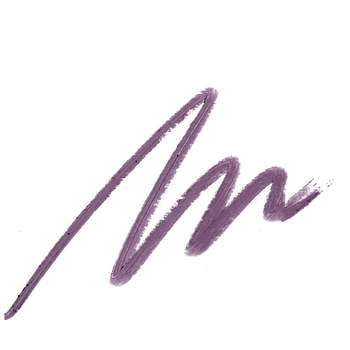 Waterproof Gel Eyeliner 06 Deep purple Kredka do powiek wodoodporna